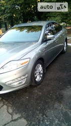 Ford Mondeo 18.07.2019