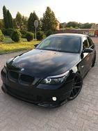 BMW 545 20.08.2019