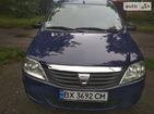 Dacia Logan MCV 20.07.2019