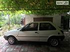Ford Fiesta 1993 Киев 1.1 л  хэтчбек механика к.п.