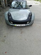 Smart ForTwo 06.08.2019
