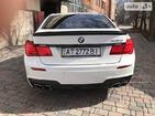 BMW 730 27.08.2019