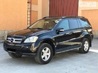 Mercedes-Benz GL 320 06.09.2019
