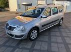 Dacia Logan MCV 16.07.2019