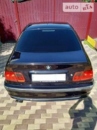 BMW 316 26.08.2019