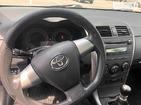 Toyota Corolla 2011 Киев 1.6 л  седан механика к.п.
