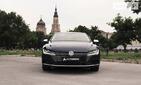 Volkswagen Arteon 09.08.2019