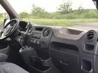 Renault Master 2012 Ивано-Франковск 2.3 л  минивэн автомат к.п.
