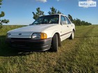Ford Orion 28.07.2019