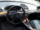 Mercedes-Benz E 270 07.08.2019