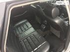 Audi A6 Limousine 09.08.2019