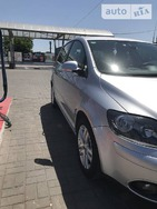 Volkswagen Golf Plus 06.09.2019