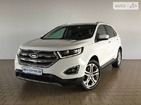 Ford Edge 2016 Киев 2 л  внедорожник автомат к.п.