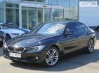 BMW 335 13.08.2019