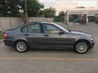 BMW 318 19.07.2019