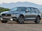 Volvo V90 Cross Country 13.09.2019