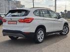 BMW X1 09.07.2019