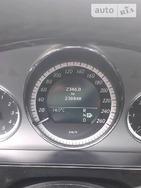 Mercedes-Benz E 350 21.07.2019