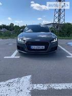 Audi TT 19.08.2019