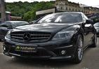 Mercedes-Benz CL 63 AMG 06.09.2019