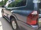 Mitsubishi Pajero 2006 Львов 3.2 л  внедорожник автомат к.п.