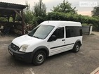 Ford Transit Connect 04.07.2019