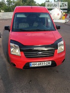 Ford Tourneo Connect 23.07.2019