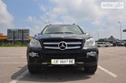 Mercedes-Benz GL 500 17.07.2019