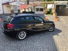 BMW 116 01.08.2019