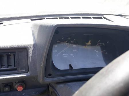 ЗАЗ 1102 Таврия 2006  выпуска Киев с двигателем 1.2 л газ минивэн механика за 1400 долл.