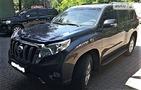 Toyota Land Cruiser Prado 20.08.2019