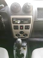 Dacia Logan 24.08.2019