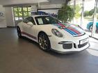 Porsche 911 20.07.2019