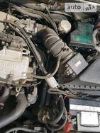 Mitsubishi Carisma 1997 Черновцы 1.6 л  хэтчбек механика к.п.