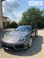 Porsche Cayman 20.08.2019