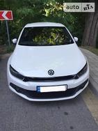Volkswagen Scirocco 08.08.2019