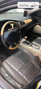 Jaguar S-Type 13.08.2019