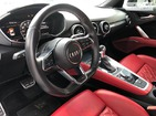 Audi TTS Coupe 08.08.2019