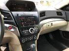 Acura ILX 24.07.2019