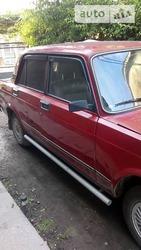 Lada 2105 1982 Ужгород 1.2 л  седан механика к.п.