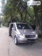 Mercedes-Benz Viano 01.08.2019