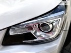Subaru Forester 12.07.2019
