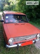 Lada 2102 1980 Житомир  седан механика к.п.