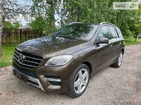 Mercedes-Benz ML 250 06.09.2019