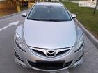 Mazda 6 2012 Львов 2.2 л  универсал механика к.п.