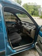 Renault Kangoo 09.07.2019