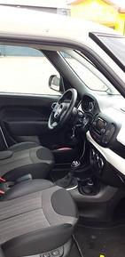 Fiat 500 L 2016 Житомир 1.3 л  хэтчбек автомат к.п.