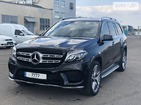 Mercedes-Benz GLS 350 06.09.2019