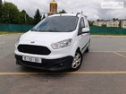 Ford Transit Courier 20.08.2019