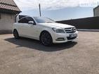 Mercedes-Benz C 350 13.08.2019